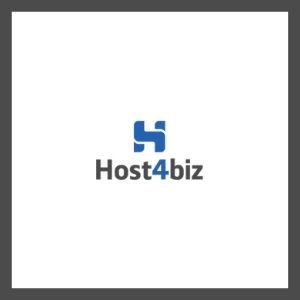 host4biz logo