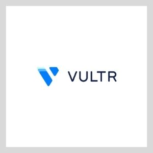 Hosting cloud rate Vultr.