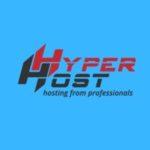 HyperHost logo