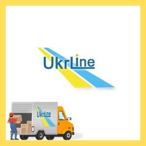 Logo Ukrline.