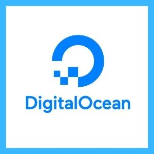 DigitalOcean logo dieg.info.