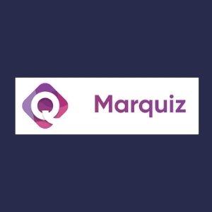 Logo Marquiz Марквиз.