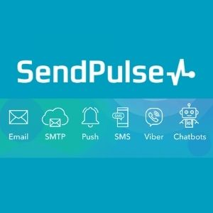 Logo SendPulse.
